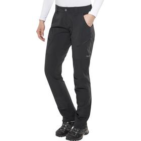 Marmot Limantour Naiset Pitkät housut , musta